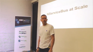 NServiceBus at Scale